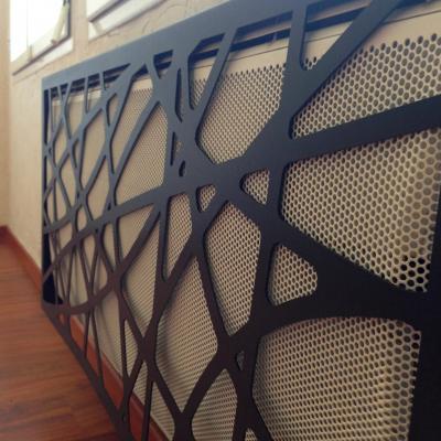 Cache radiateur art metal concept quimper decoration mobilier 4