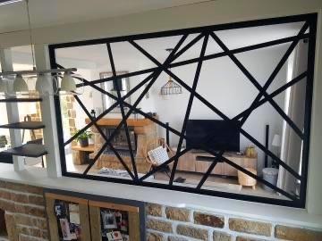 Mobilier métallique - Art Métal Concept