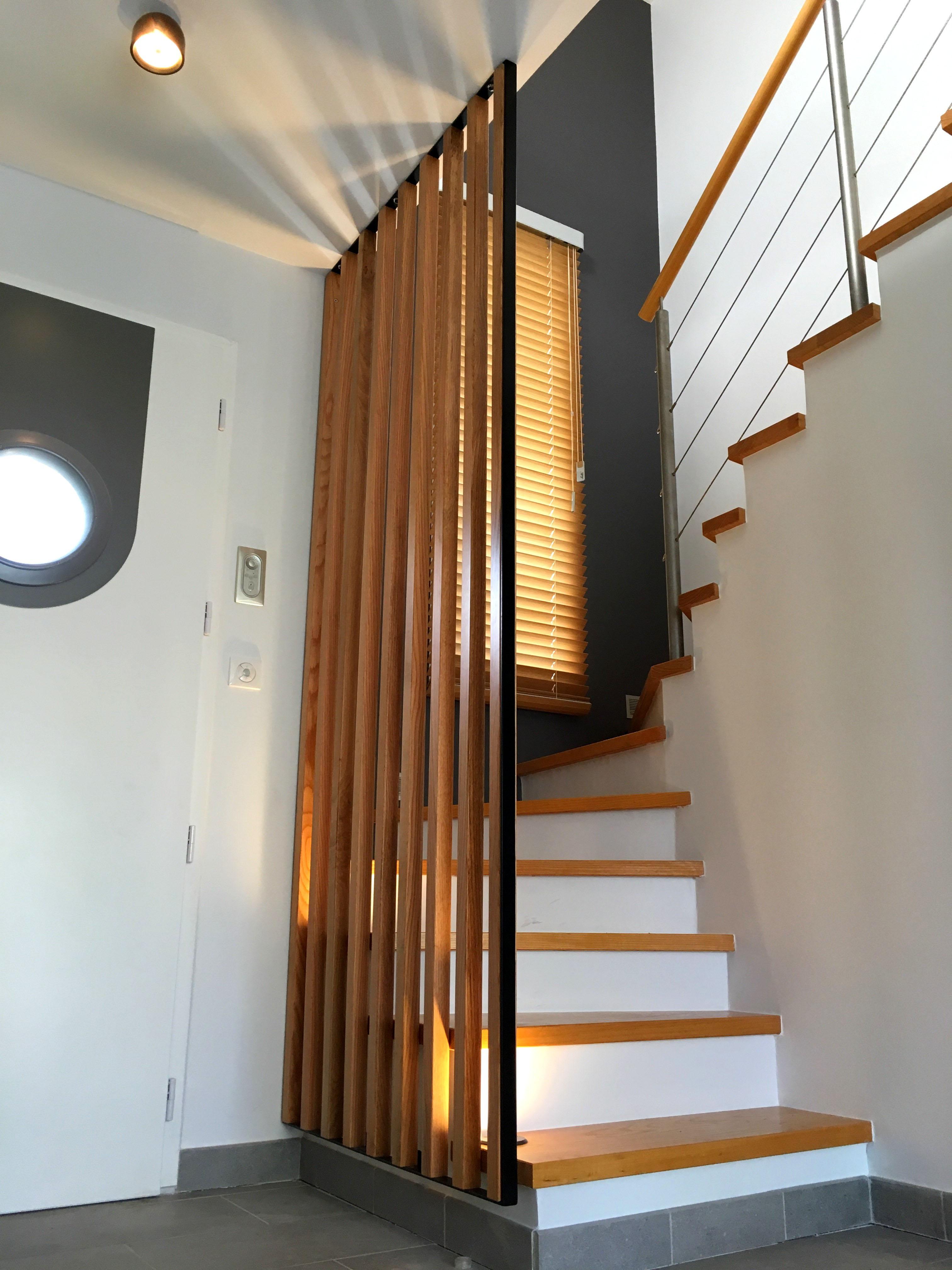 Claustra intérieur - Art Métal Concept Quimper