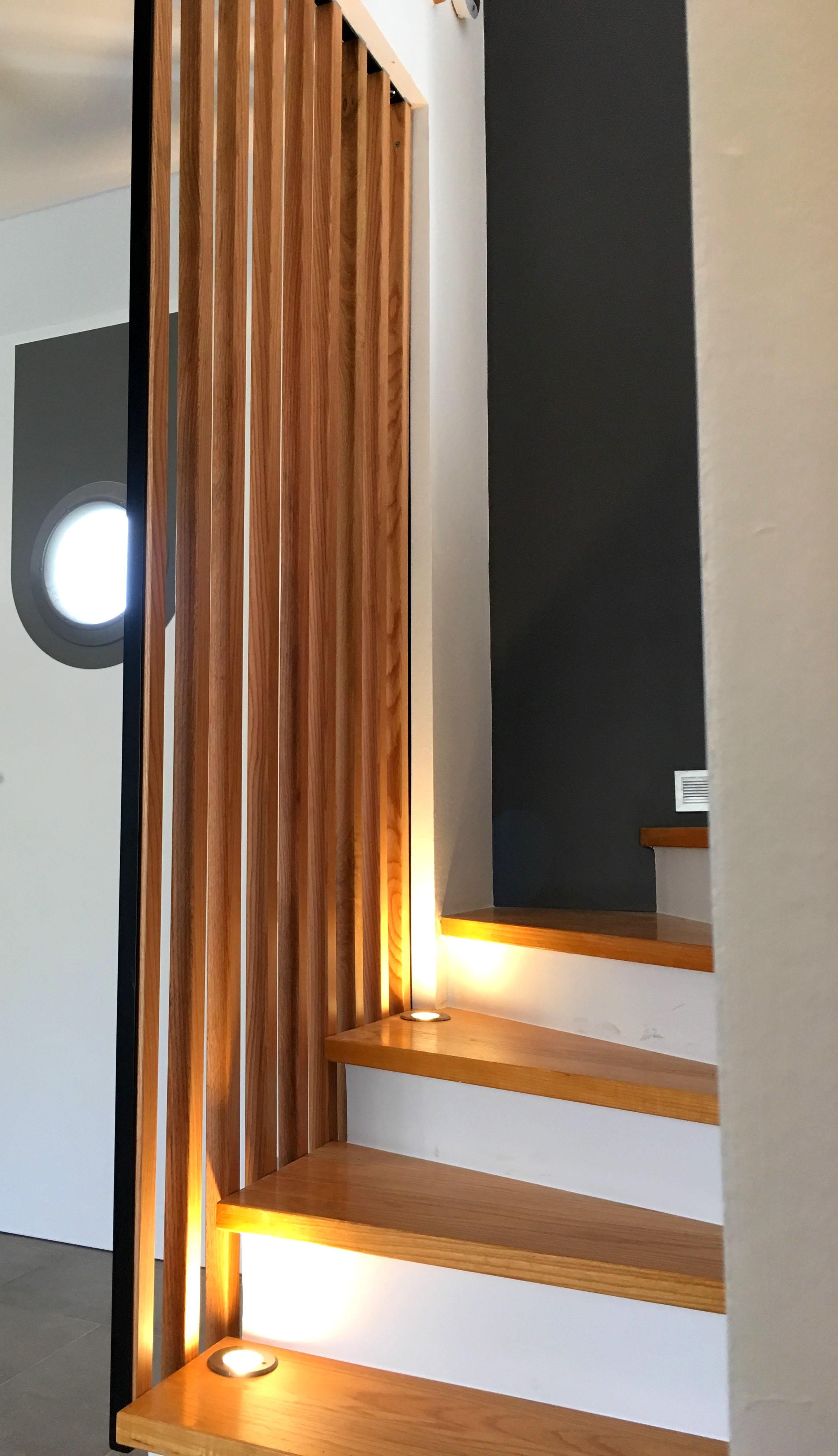 Claustra Intérieur En Bois cloisons et claustras - art métal concept quimper