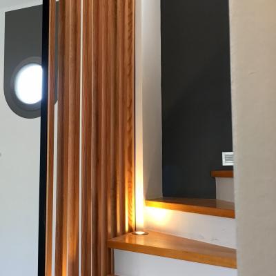 Claustra intérieur - Art Métal Concept