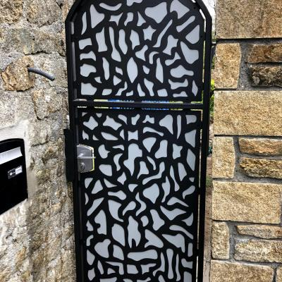 Portail métallique - Art Métal Concept