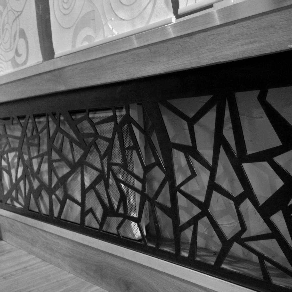 Tôle décorative - Aart Métal Concept