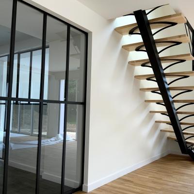 Verrière métallique - Art Métal Concept