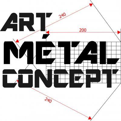 Art Métal Concept